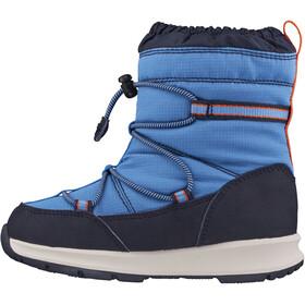 Viking Footwear Asak GTX Buty zimowe Dzieci, blue/navy